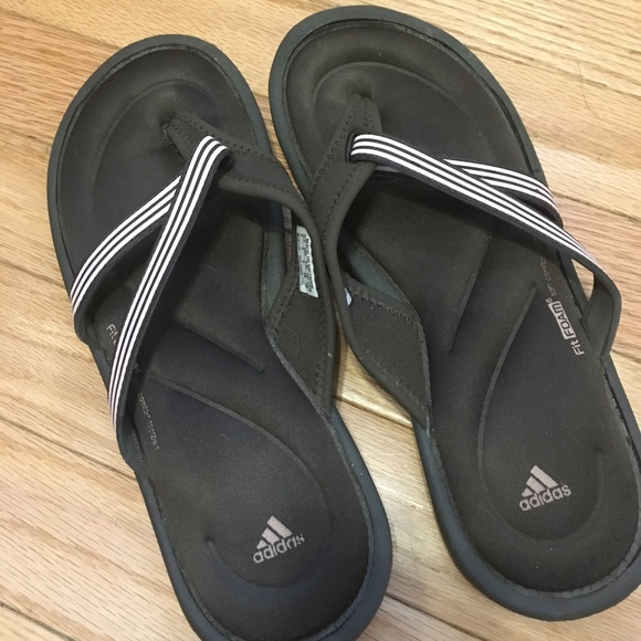 7fa292e38c4a Adidas Shoes - Ladies Adidas sandals